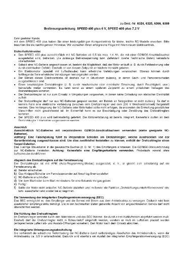 PCL4 Metafile Document - Graupner