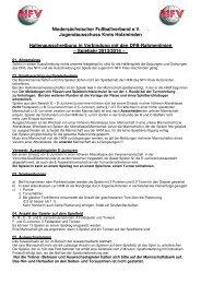 02-Hallenausschreibung 2013-14 - homepage-baukasten-dateien.de