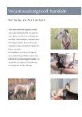 Von der Tragödie der Galgos... - Hundewelt.at - Seite 6