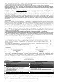 A Hungaropharma Zrt. 2012. szeptembertől 01-től hatályos Standard ... - Page 2