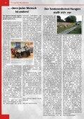 Weihnachtszeit in Hungen - Hungener Marktbote - Page 2