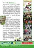 Weihnachtszeit in Hungen - Hungener Marktbote - Page 6