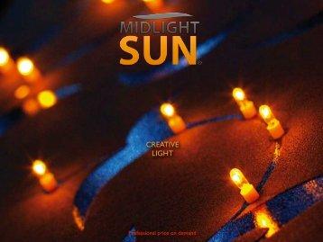 CREATIVE LIGHT - CATALOG WIRELESS LEDS