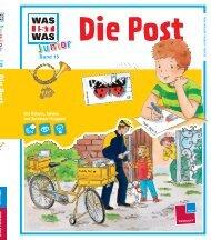 Die Post - Tessloff