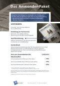 LANDSCAPE PR-Pakete - LANDSCAPE GmbH - Seite 3