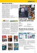 Zum Download des Kataloges als PDF - People to People - Page 3
