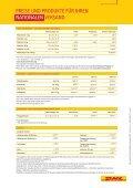 PREISÜBERSICHT - DHL - Page 2