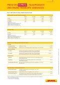 PREISÜBERSICHT - DHL - Page 6