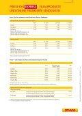 PREISÜBERSICHT - DHL - Page 7