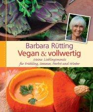 Leseprobe Rütting, Vegan & vollwertig - Langen Müller Herbig -Verlag