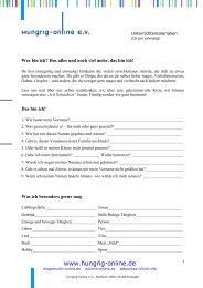 EinmaligSein_HO.pdf - Hungrig-Online