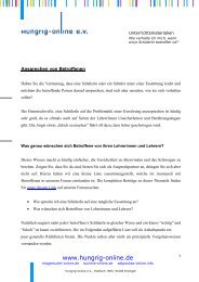 BetroffeneAnsprechen_HO.pdf - Hungrig-Online