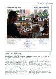 22 Familien Bø Christensen - Hungry Planet - mellem køkken og klode