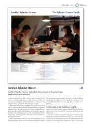 28 Familien Rylander Hansen