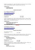 1 SPECIAL HUNGUEST HOTELS OFFERS FOR EMPLOYEES OF ... - Page 3