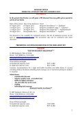 1 SPECIAL HUNGUEST HOTELS OFFERS FOR EMPLOYEES OF ... - Page 2