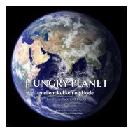 1 - Hungry Planet