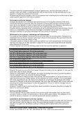 Travel Conditions - Hunsrück Touristik GmbH - Page 2