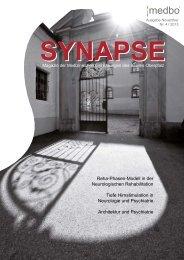 Synapse 04/2013 - medbo