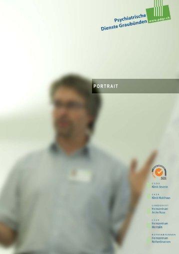 Portrait PDGR (PDF)