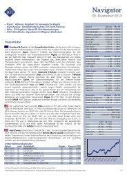 Navigator - LGT Bank (Schweiz) AG