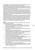 Protokoll der 1. Bürgerwerkstatt am 26.11.2013 - Stadt Dornhan - Seite 5