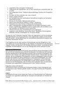 Protokoll der 1. Bürgerwerkstatt am 26.11.2013 - Stadt Dornhan - Seite 7