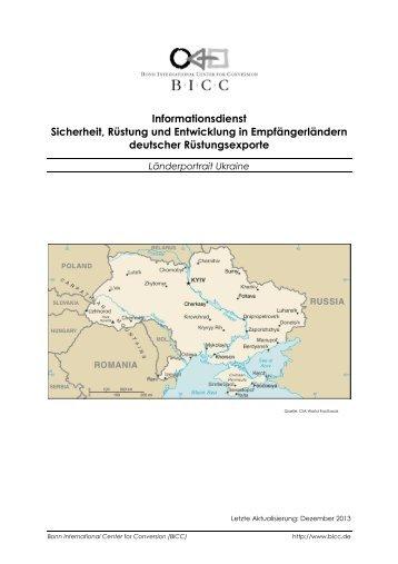 Ukraine - BICC