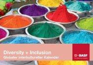 Diversity + Inclusion - BASF.com