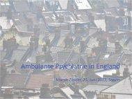 Ambulante Versorgung in England - Dr. Martin Zinkler (PDF)