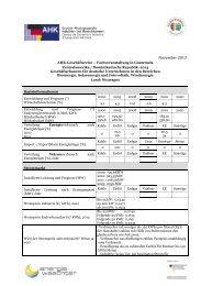 PDF: 328,3 KB - Exportinitiative Erneuerbare Energien