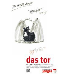 Heft 8   2013 - Heimatverein Düsseldorfer Jonges