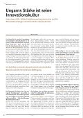 Az aktuális számot itt letöltheti - Deutsch-Ungarische Industrie- und ... - Page 6