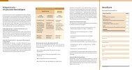 Arbeitsschutz gut organisieren - Berufsgenossenschaft für ...