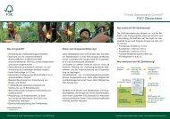 Infoflyer für Waldbesitzer PDF, Size: 366,41 KB ... - FSC Deutschland