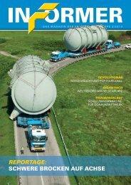 Informer 2/2013 - Felbermayr