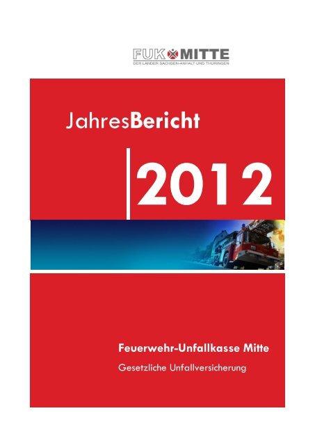 Jahresbericht 2012 - FUK-Mitte