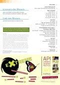Neues wagen! - die Apis - Page 2