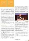 Neues wagen! - die Apis - Page 5