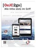 Oktober 2013 - Österreichischer Journalisten Club - Page 2