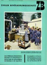 Magazin 196308