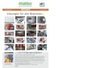 Ausgabe 2 / 2013 - matec