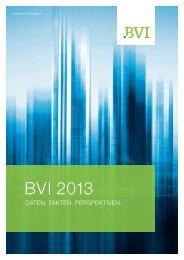 BVI Jahrbuch 2013