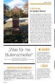 Das Sensadrom Der Mini: Ein Herbstshooting Lange ... - PIGmagazin - Seite 6