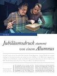 alumni halenses 1/2013 - Martin-Luther-Universität Halle-Wittenberg - Page 6