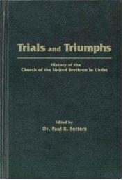 Trials and Triumphs - Huntington University