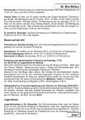 Auferstanden - Pfarreiengemeinschaft Lingen-Süd - Seite 7
