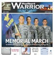 ENROLL IN PERSON - August 1 - 29, 2011 - Hurlburt Warrior