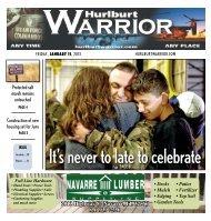 01-11-2013 - Hurlburt Warrior