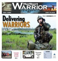 day Two Page 10 - Hurlburt Warrior